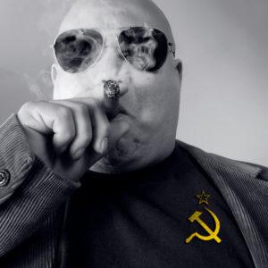 Russisches Inkasso Geld Eintreiben Geldeintreiber By Zak